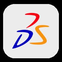 CATIA V5 icon