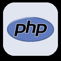 PHP programiranje icon