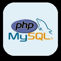 Programiranje za početnike-PHP-MySQL icon